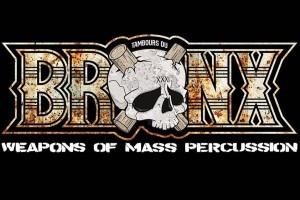 Les Tambour du Bronx