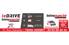 Intermarché JUSSEY